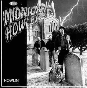 CD will Have 'em Howlin for More