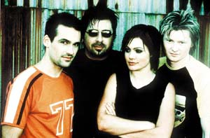 Superjesus to Feature at Bar on the Hill