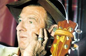 Fair Dinkum, it's Slim Dusty