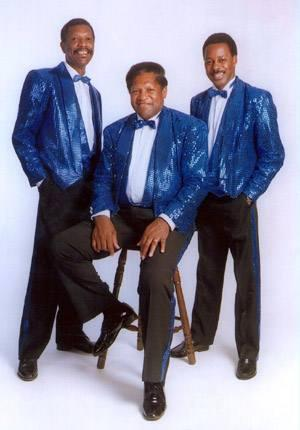 The Drifters Still Spin Their Magic