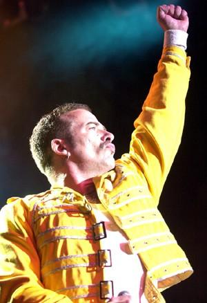 Queen Tribute Show Returns