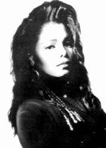 Janet tops in 1998