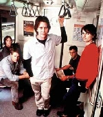 Powderfinger Find Their Niche