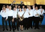 Big Band's Fortunes on an Upswing