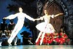 Kiev Brings Beautiful Ballet