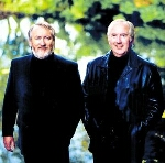 Timeless Tunes from Favourite Irish Duo
