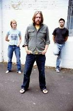 Spiderbait In Web Of Glory