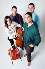 Fourplay Strings A Surprise